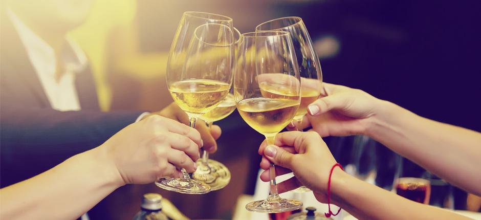 Claves para un consumo moderado de alcohol