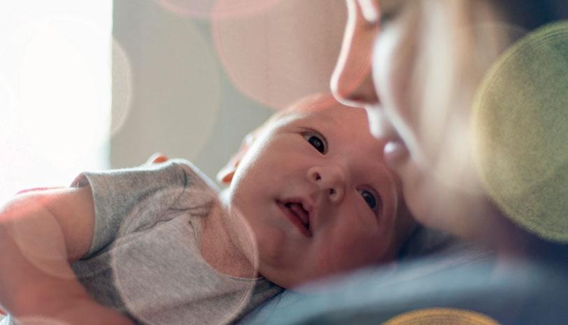 Hospitalización Maternidad