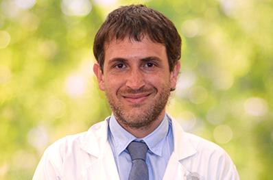 Dr. Felipe Chaparro