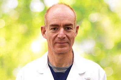 Doctor Giovani Carcuro Urresti