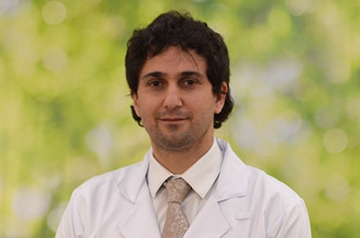 Doctor Juan Ignacio Cirillo