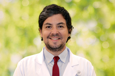 Doctor Diego Fritis
