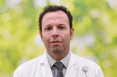Doctor José Fleiderman Valenzuela