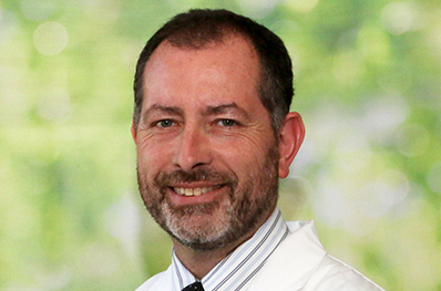Doctor Jorge Garrido