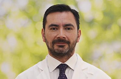 Doctor José Hun Arenas