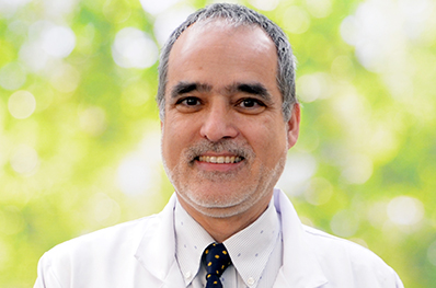 Doctor Jose Fernando Matas
