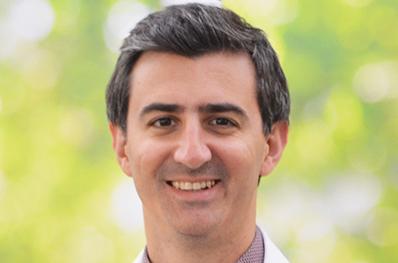 Doctor Michael Marsalli