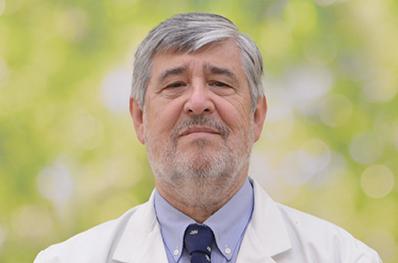 Doctor Alejandro Orizola Molina