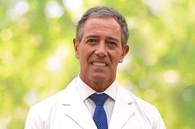 Doctor Cristian Ortiz