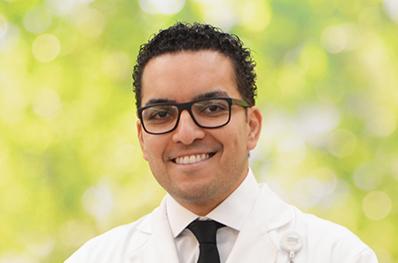 Doctor Ausberto Velásquez