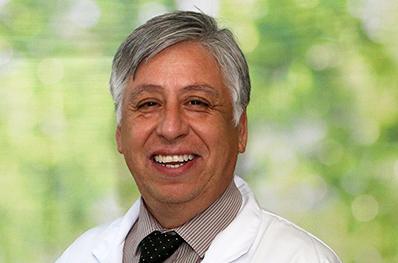 Doctor Mauricio Vergara