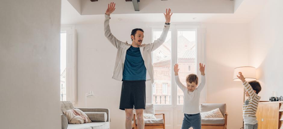 Novedad_Sedentarismo- 10 razones por las que hay que empezar a moverse ya