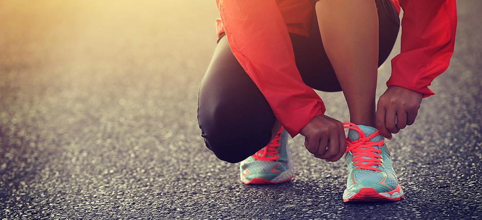 Ya es tiempo de retomar la actividad fisica