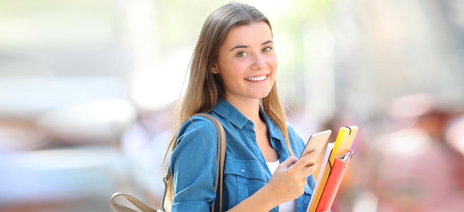 estudiante positiva prueba ptu